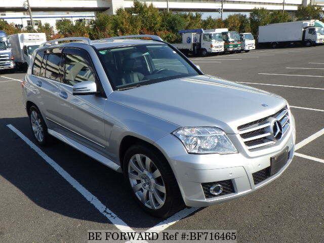 2009 mercedes benz glk class glk300 4matic luxury interior for Mercedes benz glk 2009 used