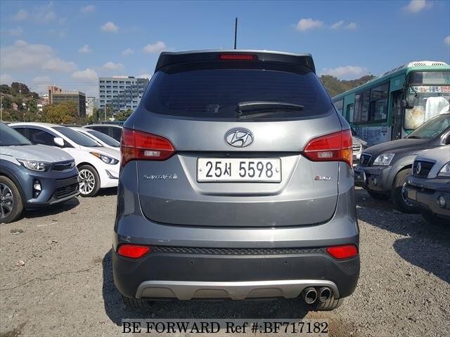 2013 hyundai santa fe usados en venta bf717182 be forward for Hyundai motor myanmar co ltd
