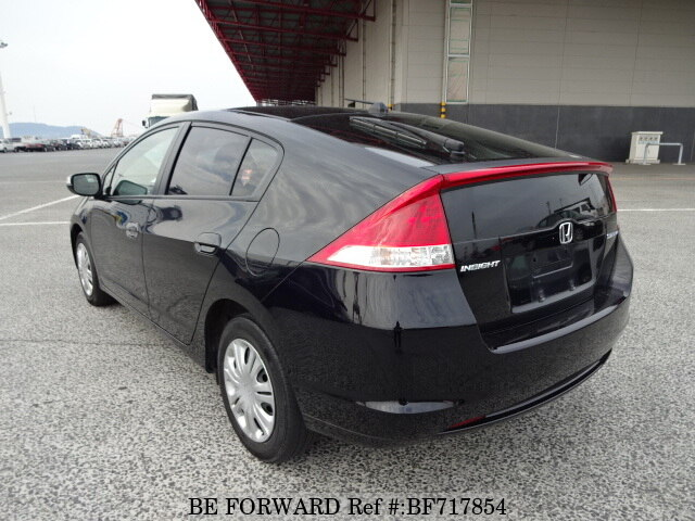 used 2010 honda insight l daa ze2 for sale bf717854 be. Black Bedroom Furniture Sets. Home Design Ideas