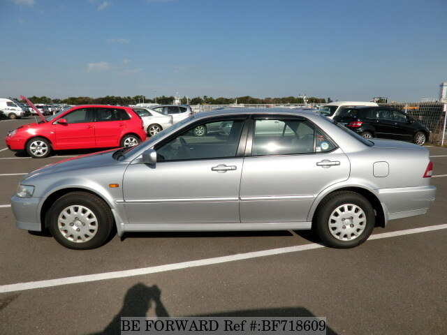 Used 2002 honda accord 1 8 vte gh cf3 for sale bf718609 for 2002 honda accord window off track