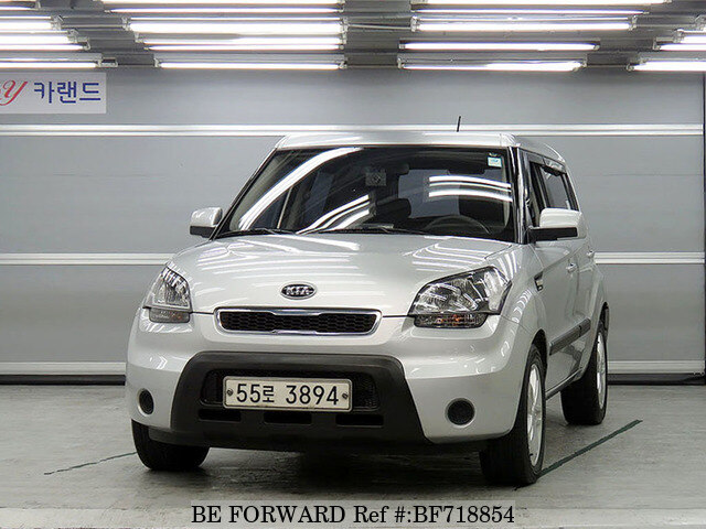 2011 kia soul d 39 occasion en promotion bf718854 be forward. Black Bedroom Furniture Sets. Home Design Ideas