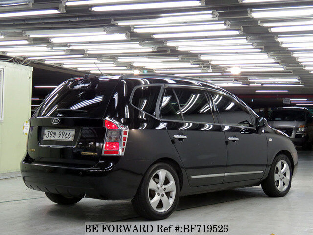 2007 kia carens d 39 occasion en promotion bf719526 be forward. Black Bedroom Furniture Sets. Home Design Ideas