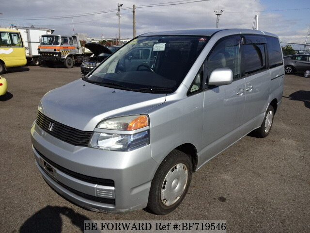 Used 2002 toyota voxy xta azr65g for sale bf719546 be forward used 2002 toyota voxy bf719546 for sale fandeluxe Image collections
