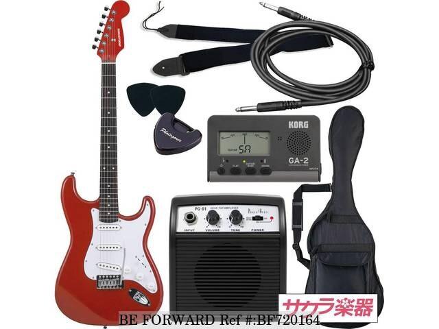 2012 selder electric guitar set st 16 d 39 occasion en promotion bf720164 be forward. Black Bedroom Furniture Sets. Home Design Ideas