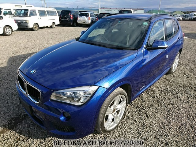 Used 2012 BMW X1 BF720460 for Sale
