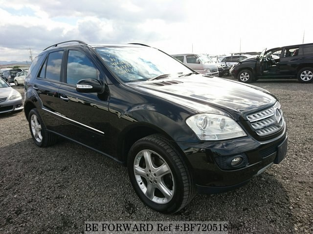 Used 2006 mercedes benz m class ml350 4matic sports for 2006 mercedes benz ml350 for sale