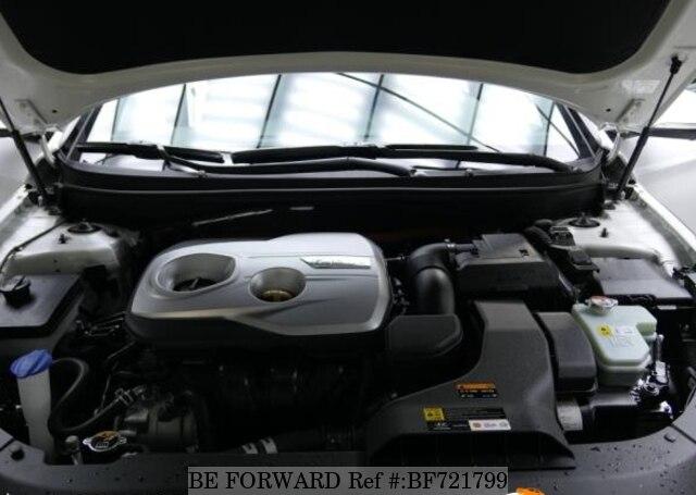 Usados 2017 hyundai sonata venda bf721799 be forward for Hyundai motor myanmar co ltd