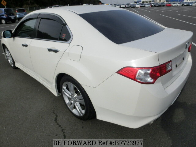 used 2008 honda accord 24tl sports style dba cu2 for sale. Black Bedroom Furniture Sets. Home Design Ideas