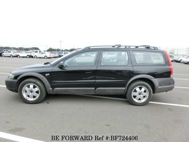 2002 volvo xc70 la sb5254awl d 39 occasion bf724406 be forward. Black Bedroom Furniture Sets. Home Design Ideas