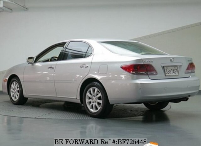 2005 lexus es es330 d 39 occasion en promotion bf725448 be forward. Black Bedroom Furniture Sets. Home Design Ideas