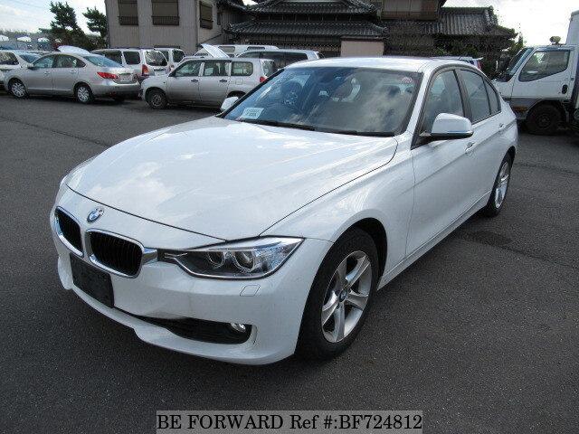 Used BMW SERIES IDBAB For Sale BF BE FORWARD - Bmw 320i 2012