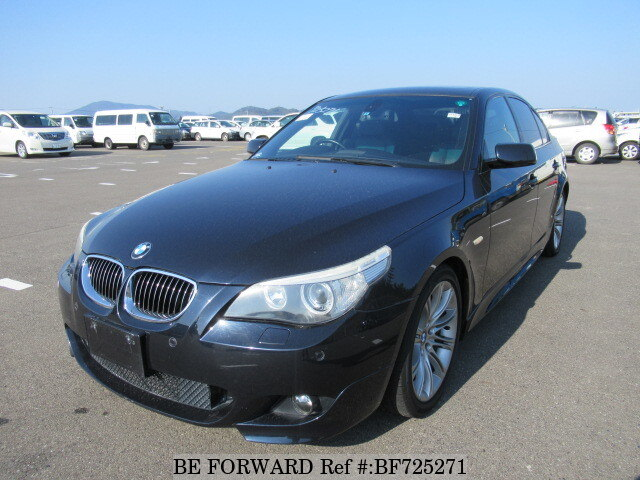 Used BMW SERIES I M SPORTS PACKAGEGHNB For Sale - 2005 bmw 545i price