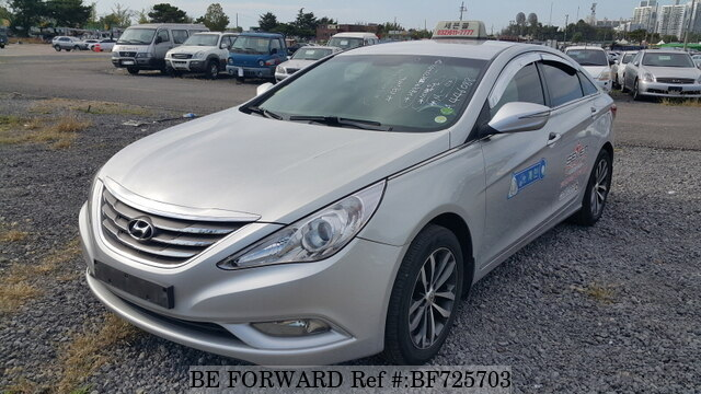 used 2012 hyundai sonata yf y20 for sale bf725703 be forward. Black Bedroom Furniture Sets. Home Design Ideas