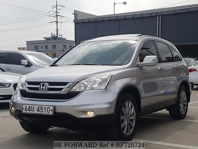 About This 2010 HONDA CR V (Price:$12,733)
