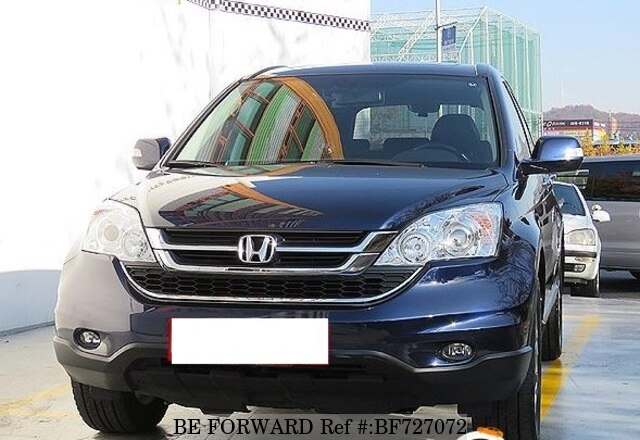 Marvelous About This 2010 HONDA CR V (Price:$12,800)