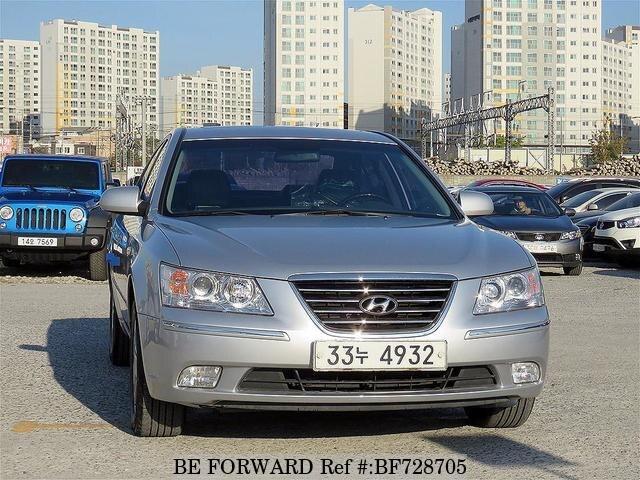 2008 hyundai nf sonata n20 usados en venta bf728705 be for Hyundai motor myanmar co ltd