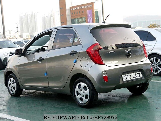 used 2013 kia morning picanto for sale bf728975 be forward. Black Bedroom Furniture Sets. Home Design Ideas