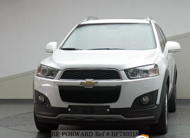 2013 chevrolet captiva d 39 occasion en promotion bf730318 be forward. Black Bedroom Furniture Sets. Home Design Ideas