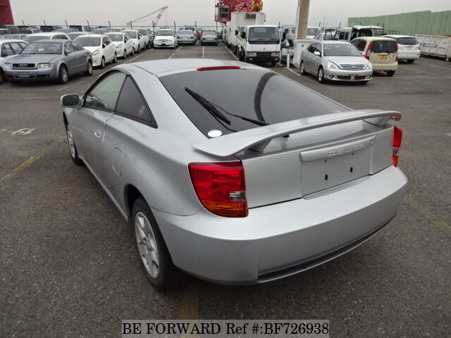 used 2001 toyota celica ss 2 ta zzt231 for sale bf726938 be forward. Black Bedroom Furniture Sets. Home Design Ideas