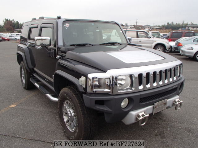 2008 hummer h3 aba t345f d 39 occasion en promotion bf727624. Black Bedroom Furniture Sets. Home Design Ideas