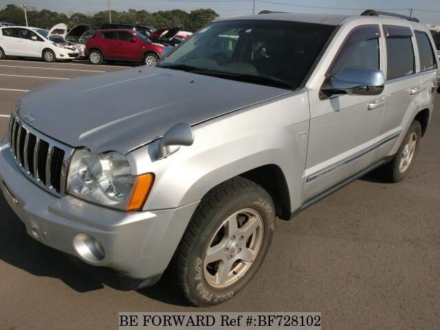 used 2005 jeep grand cherokee parts for sale