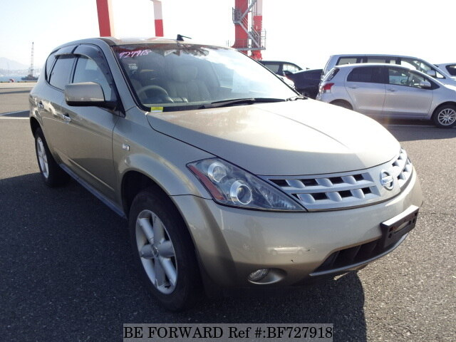 2006 nissan murano 250xl cba tz50 d 39 occasion en promotion. Black Bedroom Furniture Sets. Home Design Ideas