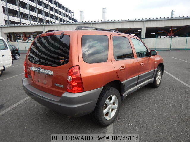 used 2005 mazda tribute fb x ta ep3w for sale bf728112 be forward. Black Bedroom Furniture Sets. Home Design Ideas
