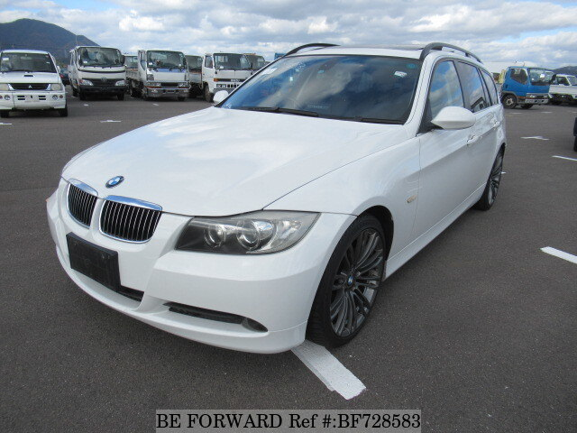 Used BMW SERIES I TOURING HIGHLINE ABAVS For Sale - Bmw 3 touring price