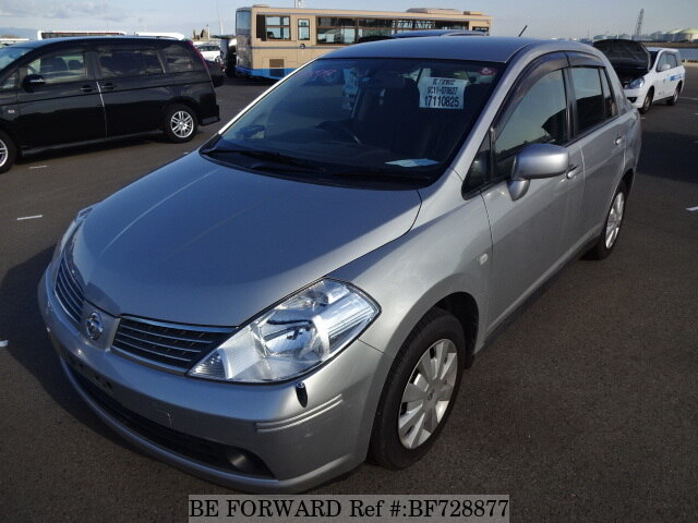 nissan 2006 tiida latio manual how to and user guide instructions u2022 rh israel property co White Nissan Tiida Latio Nissan Tiida Latio Sedan Customized