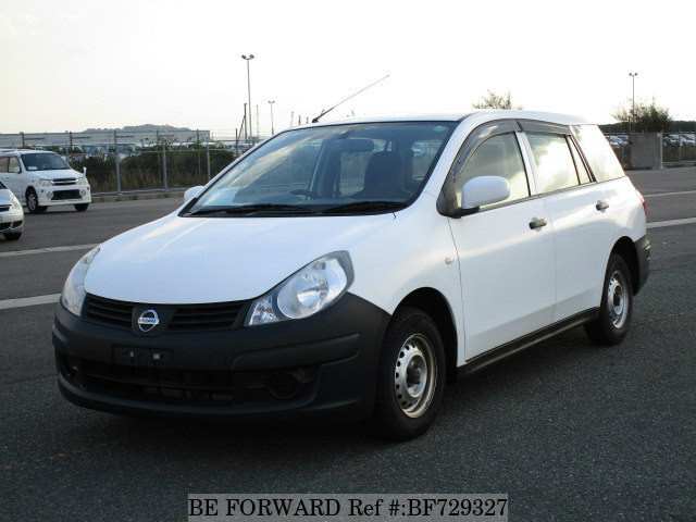 used 2012 nissan ad van ve cbe vay12 for sale bf729327 be forward rh beforward jp nissan ad van 2008 service manual nissan ad van owners manual pdf