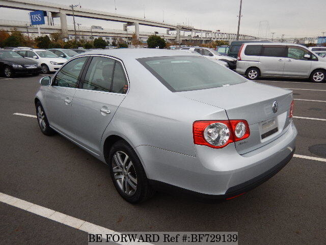 used 2006 volkswagen jetta 2 0 gh 1kblx for sale bf729139 be forward. Black Bedroom Furniture Sets. Home Design Ideas