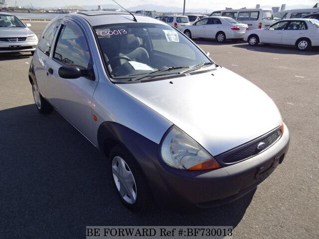 Used  Ford Ka Bf For Sale Image