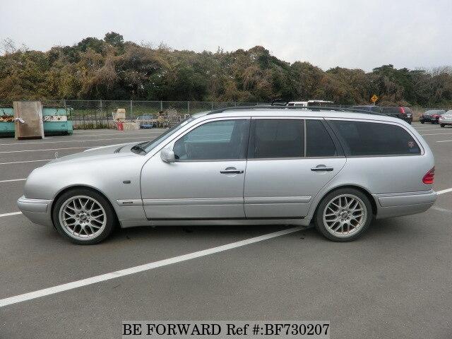 1998 mercedes benz e class e320 avantgarde gf 210265 for 1998 mercedes benz e class wagon