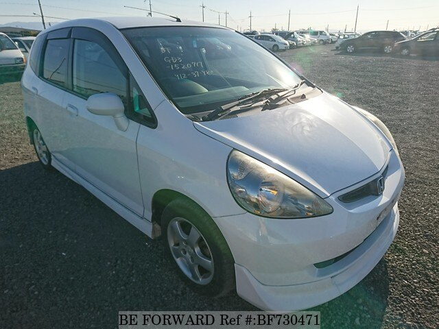 Used 2002 honda fit t la gd3 for sale bf730471 be forward for 2002 honda accord window off track