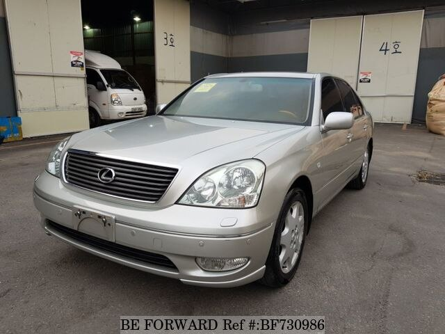 used 2003 lexus ls ls430 for sale bf730986 be forward rh beforward jp Lexus LS430 Wallpaper Lexus LS430 Wallpaper