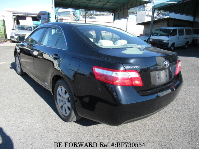 used 2006 toyota camry g limited dba acv40 for sale bf730554 be forward. Black Bedroom Furniture Sets. Home Design Ideas
