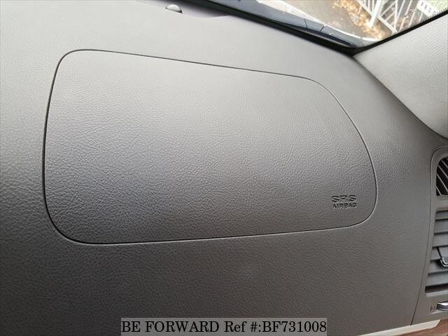 Used 2011 Hyundai Santa Fe Mlx For Sale Bf731008 Be Forward
