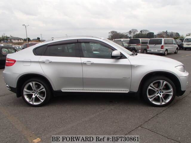 2008 bmw x6 xdrive 50i aba fg44 d 39 occasion bf730861 be forward. Black Bedroom Furniture Sets. Home Design Ideas