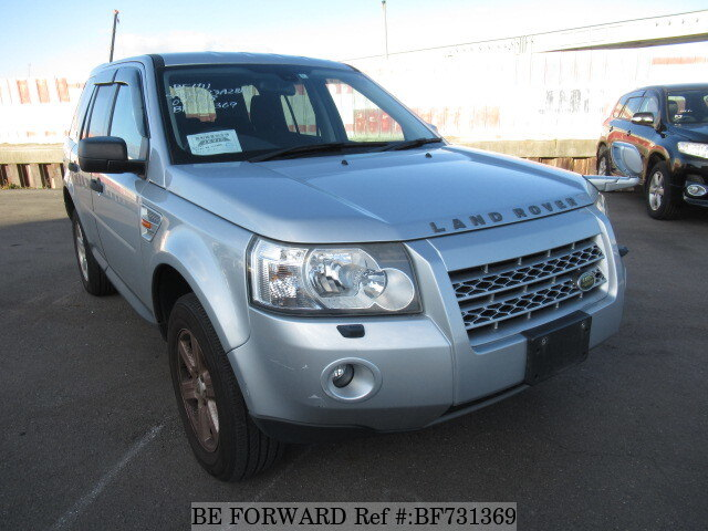 2008 land rover freelander 2 s cba lf32 d 39 occasion en. Black Bedroom Furniture Sets. Home Design Ideas