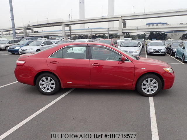 2006 toyota camry g limited edition dba acv40 usados en venta bf732577 be forward. Black Bedroom Furniture Sets. Home Design Ideas