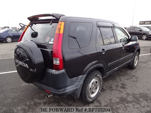 Used 2002 honda cr v performa il la rd5 for sale bf733204 for 2002 honda accord window off track