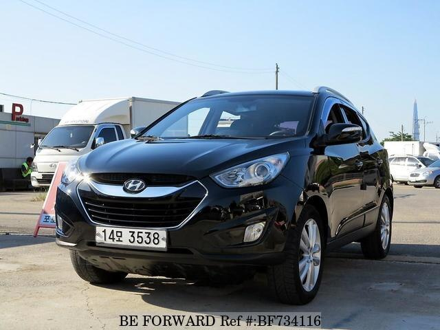 used 2012 hyundai tucson luxury ix for sale bf734116 be forward. Black Bedroom Furniture Sets. Home Design Ideas
