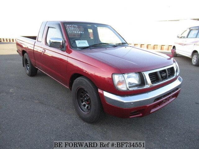 Datsun Pick Up En Venta | Autos Post