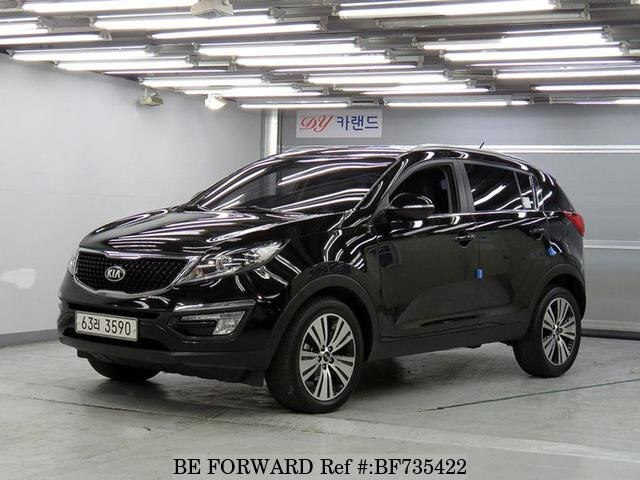 used 2015 kia sportage ace r for sale bf735422 be forward. Black Bedroom Furniture Sets. Home Design Ideas