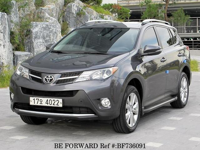 used 2014 toyota rav4 limited for sale bf736091 be forward. Black Bedroom Furniture Sets. Home Design Ideas