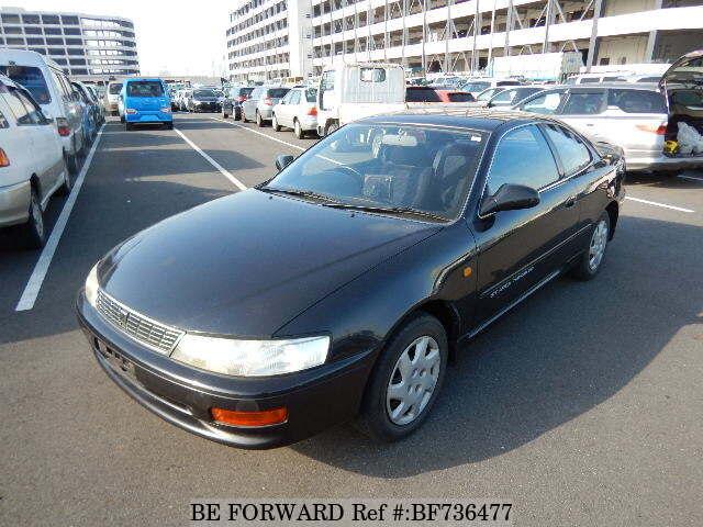 Used 1994 TOYOTA COROLLA LEVIN GT APEX/E-AE101 for Sale