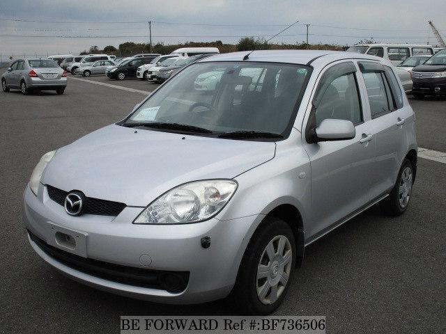 used 2007 mazda demio casual dba dy3w for sale bf736506 be forward rh beforward jp 2007 Mazda Demio 2013 Mazda 6