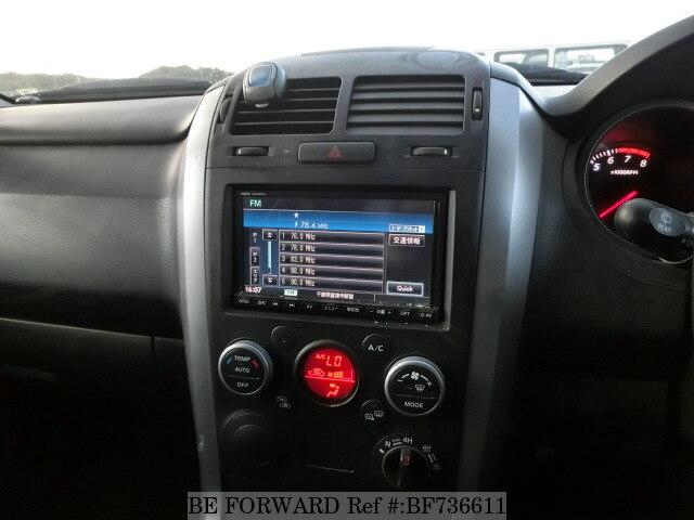 Suzuki Suv Navigation Update Cd
