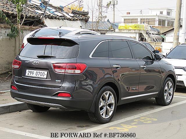 used 2015 kia sorento prestige for sale bf736860 be forward. Black Bedroom Furniture Sets. Home Design Ideas