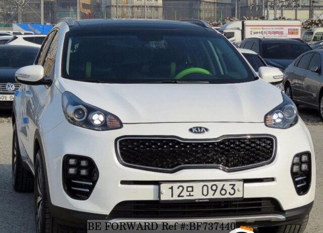 2016 kia sportage d 39 occasion en promotion bf737440 be forward. Black Bedroom Furniture Sets. Home Design Ideas